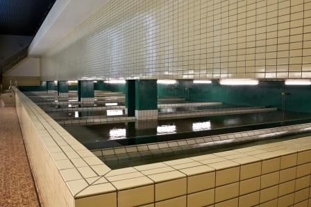 Wasseraufbereitung Filterstufe